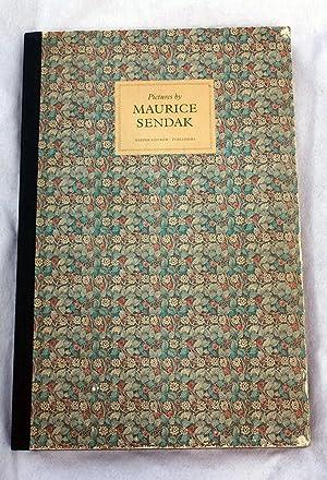 Pictures by Maurice Sendak: Sendak, Maurice