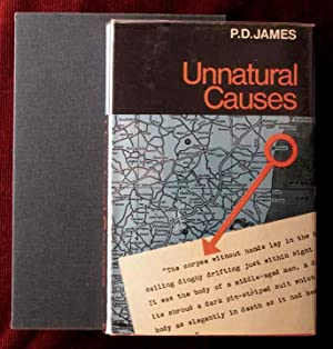 Unnatural Causes: James, P. D.