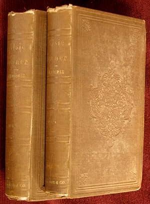 Elsie Venner: A Romance of Destiny: Holmes, Oliver Wendell