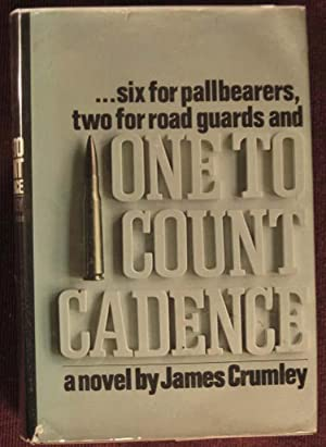 One to Count Cadence: Crumley, James