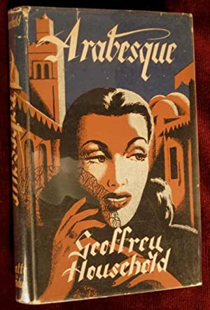 Arabesque: Household, Geoffrey