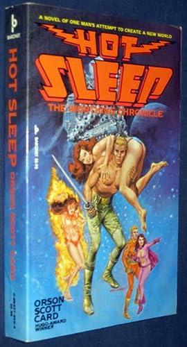 Hot Sleep: the Worthing Chronicle: Card, Orson Scott