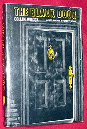 The Black Door: Wilcox, Colin