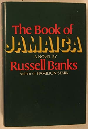 The Book of Jamaica: Banks, Russell