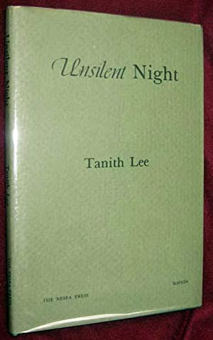 Unsilent Night: Lee, Tanith