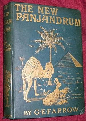 The New Panjandrum: Farrow, G. E.