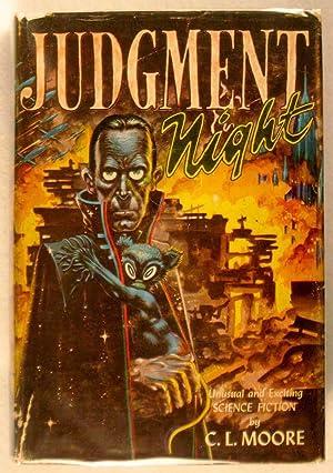 Judgment Night: Moore, C. L.