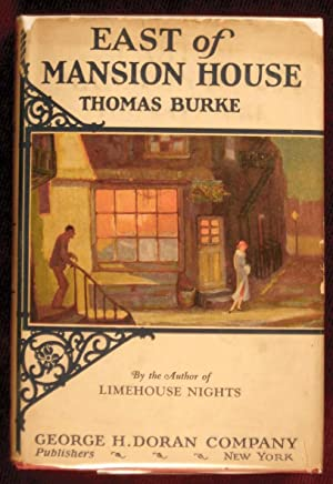 East of Mansion House: Burke, Thomas