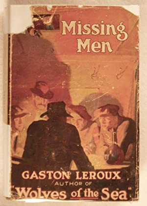 Missing Men: The Return of Cheri-Bibi: Leroux, Gaston