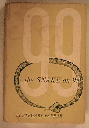 The Snake on 99: Farrar, Stewart