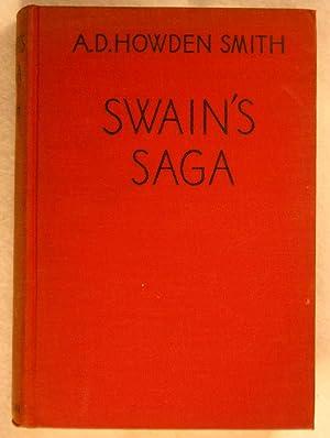 Swain's Saga: Howden-Smith, A. D.
