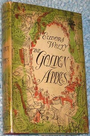 The Golden Apples: Welty, Eudora