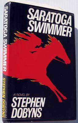Saratoga Swimmer: Dobyns, Stephen