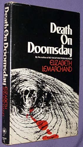 Death on Doomsday: Lemarchand, Elizabeth