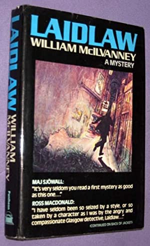 Laidlaw: Mcilvanney William