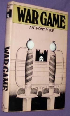 War Game: Price, Anthony