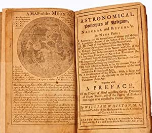 Astronomical principles of religion, natural and reveal'd: In nine parts . together with a ...