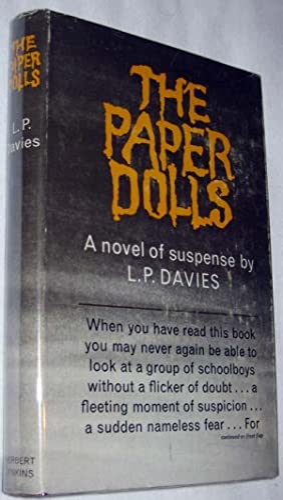 The Paper Dolls: Davies, L. P.