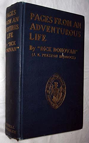 Pages From an Adventurous Life: Donovan, Dick [J. E. Preston Muddock]