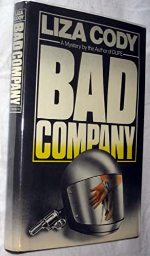 Bad Company: Cody, Liza