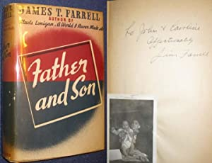 Father and Son: Farrell, James T.