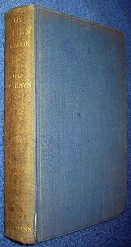 Joe Jenkins' Case Book: Rosenhayn, Paul