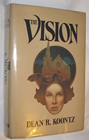 The Vision: Koontz, Dean R.