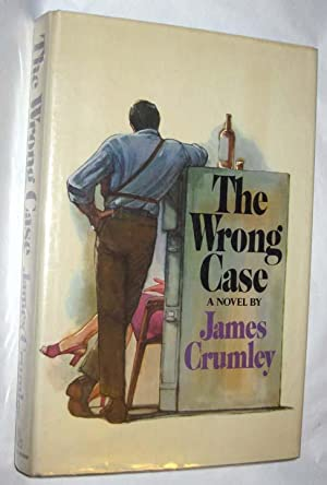 The Wrong Case: Crumley, James