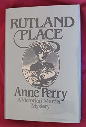 Rutland Place: Perry, Anne