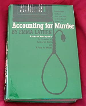 Accounting for Murder: Lathen, Emma