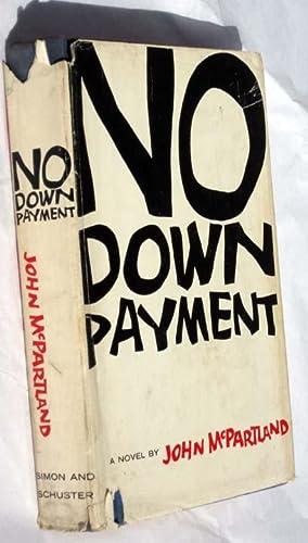 No Down Payment: McPartland, John