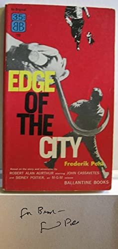 Edge of the City: Pohl, Frederik