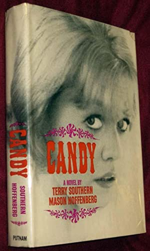 Candy: Southern, Terry And Mason Hoffenberg