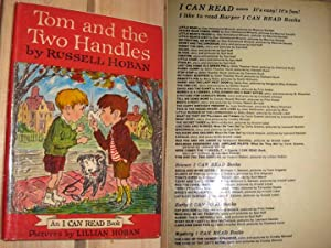 Tom and the Two Handles: Hoban, Russell