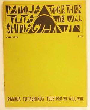 Pamoja Tutashinda/Together We Will Win. #1: Baraka, Amiri