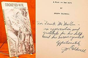 Cockeyed Kite: Caldwell, Joseph