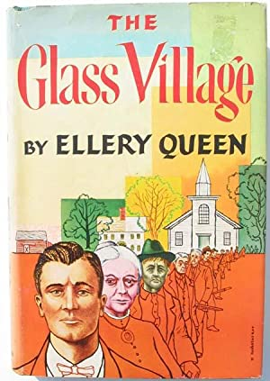 The Glass Village: Queen, Ellery