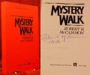 Mystery Walk: McCammon, Robert R.