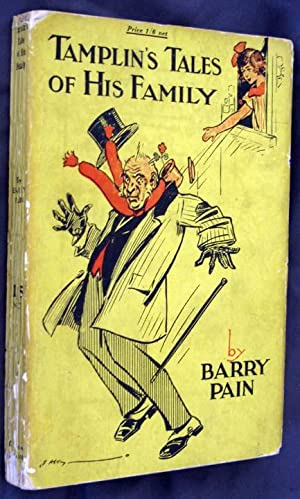 Tamplin's Tales of His Family: Pain, Barry (Pseudonym For Eric Odell)