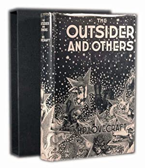 The Outsider and Others: Lovecraft, H. P. [Howard Phillips]