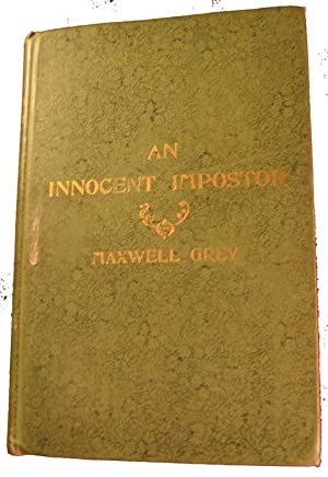 An Innocent Imposter: Grey, Maxwell (Mary Gleed Tuttiett)