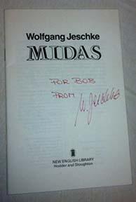 Midas: Jeschke, Wolfgang
