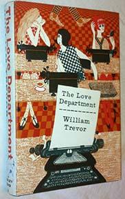 The Love Department: Trevor, William