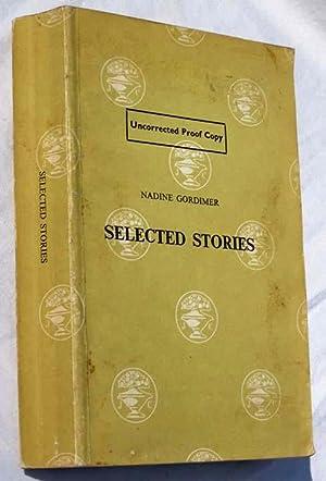 Selected Stories: Gordimer, Nadine