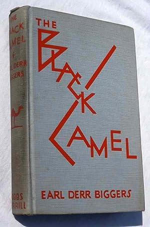 The Black Camel: Biggers, Earl Derr