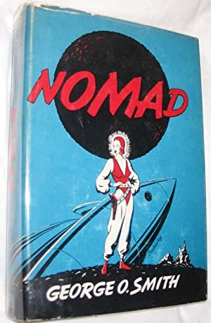 Nomad: Smith, George O.