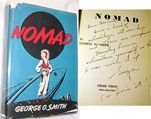 Nomad: Smith, George O.