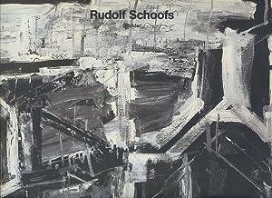 Rudolf Schoofs : Ölbilder ; 25. September: Schoofs, Rudolf [Ill.]: