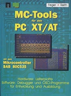 MC-Tools für den PC XT-AT mit dem: Feger, Otmar und