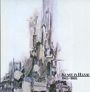 Kunst in Hanau : 1985 - 1988: Merk, Anton und